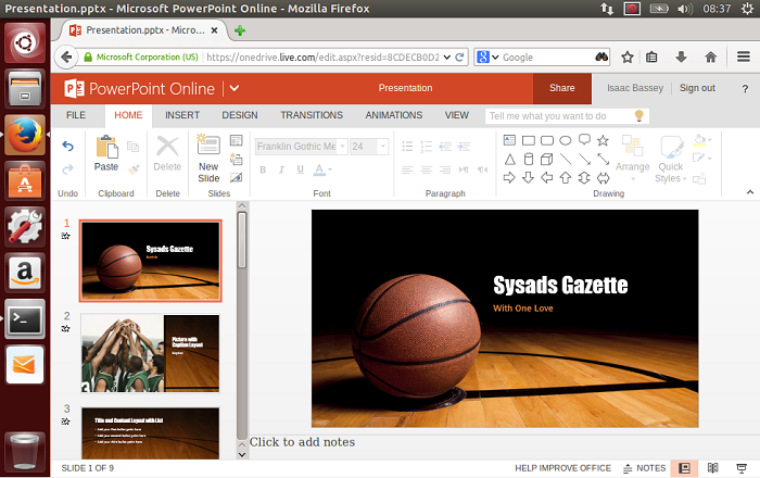 How to successfully install Microsoft Office to Ubuntu — Apostolos