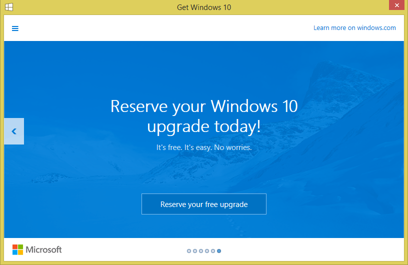 [Updated] A Windows 10 update tale!